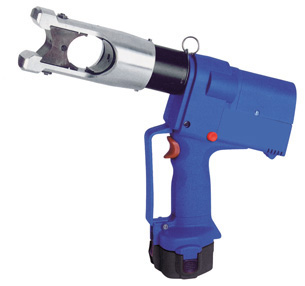 Battery Powered Tool EHT-400U